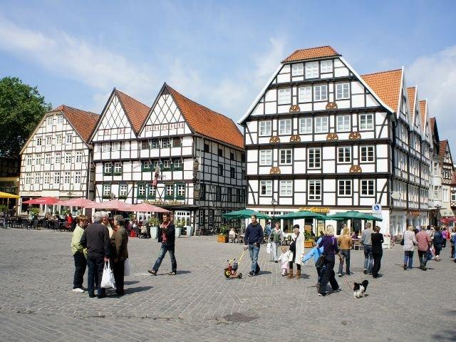 Duitsland - Soest