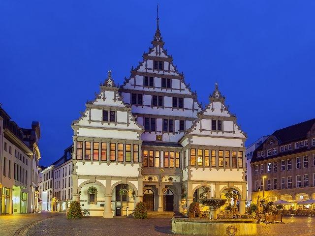 Duitsland - Paderborn