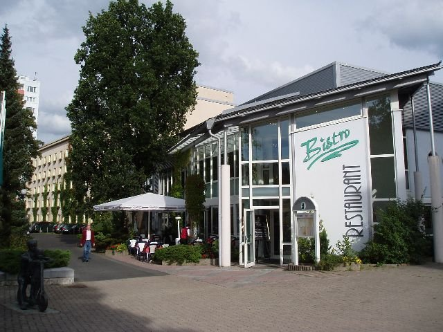Hotel Thüringen ****