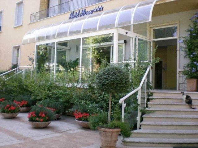 Chianciano Terme - Hotel Mizar **** - aanzicht