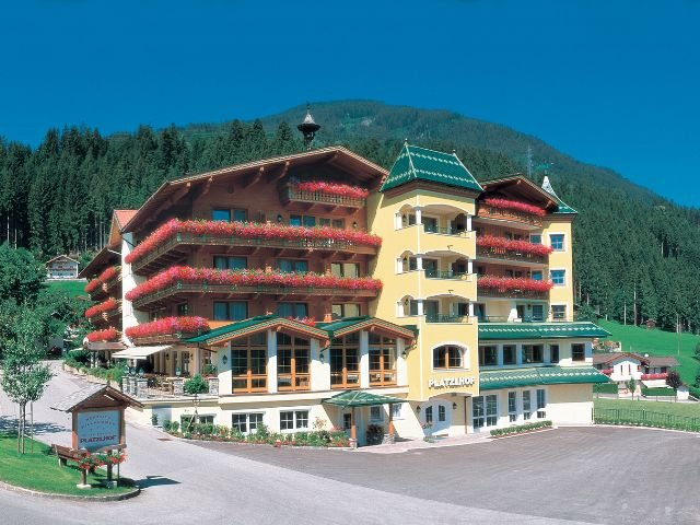 Hotel Platzlhof****