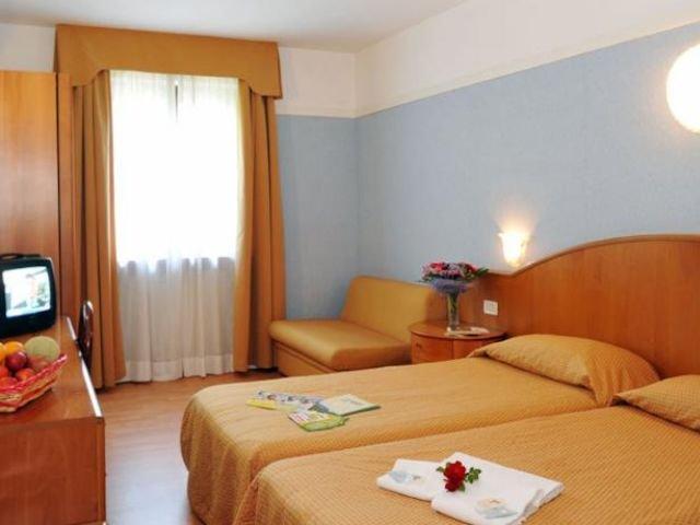 San Zeno di Montagna - Hotel Jolanda *** - 2-persoonskamer
