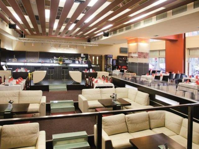 Svit - Hotel Spolcentrum *** - restaurant