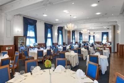 Opatija - Hotel Bristol **** - restaurant