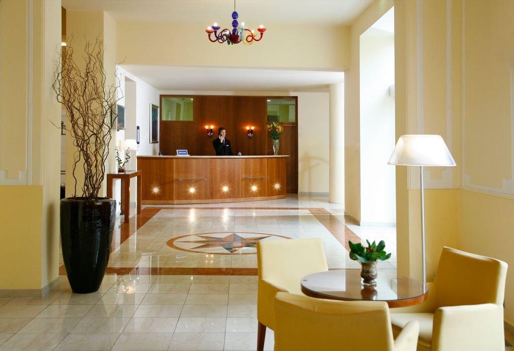 Opatija - Hotel Bristol **** - receptie