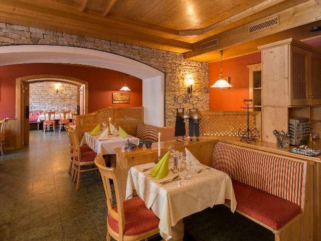 Kirchberg - Hotel Bechwirt *** - restaurant