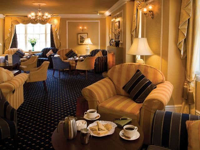 The Royal and Fortescue Hotel ****