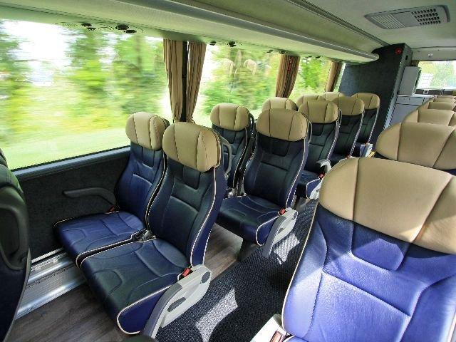 Oad Excellent bus