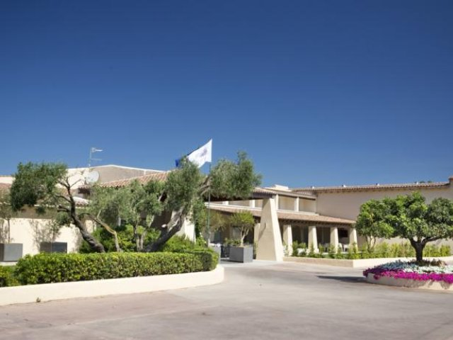 Hotel San Teodoro****