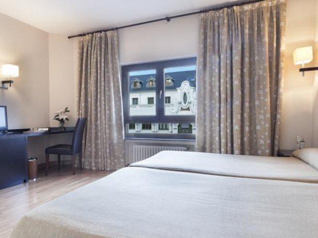 Hotel Riosol Léon***