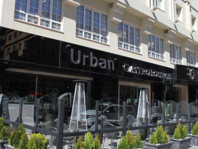 Spanje - Granada - Urban Dream Hotel Spanje - Andalusie - Granada - Hotel Urban Dream Granada