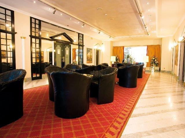 Derag Livinghotel Kaiser Franz Josef****