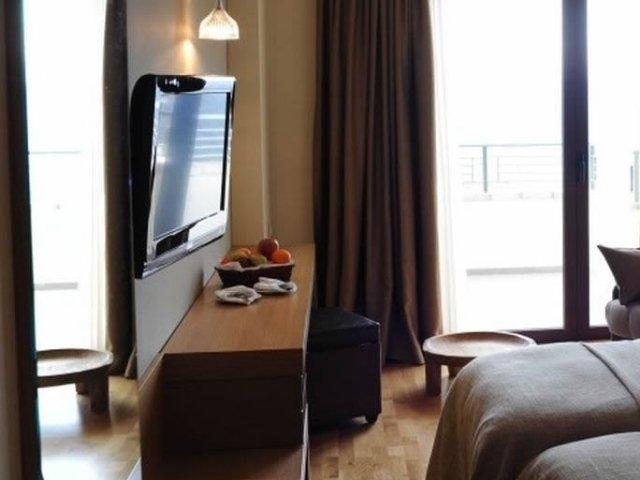 Griekenland - Arachova - Hotel Anemolia - 2-persoonskamer