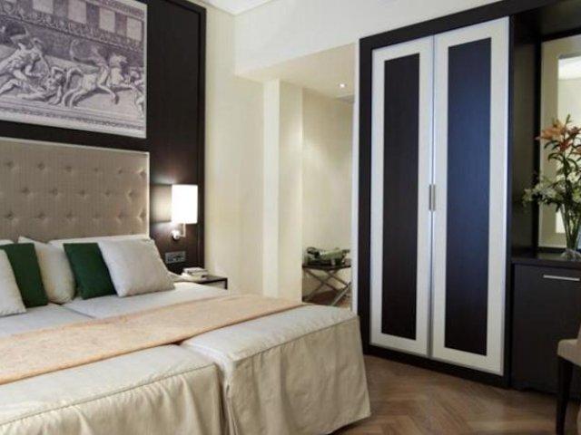 Griekenland - Sparti - Hotel Menelaion - 2-persoonskamer