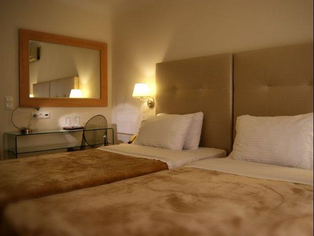 Griekenland - Pylos - Hotel Karalis - 2-persoonskamer