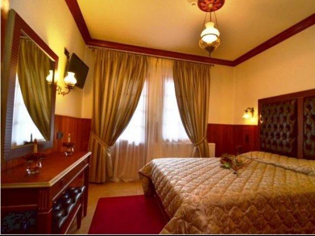 Griekenland - Metsovo - Hotel Apollon - 2-persoonskamer