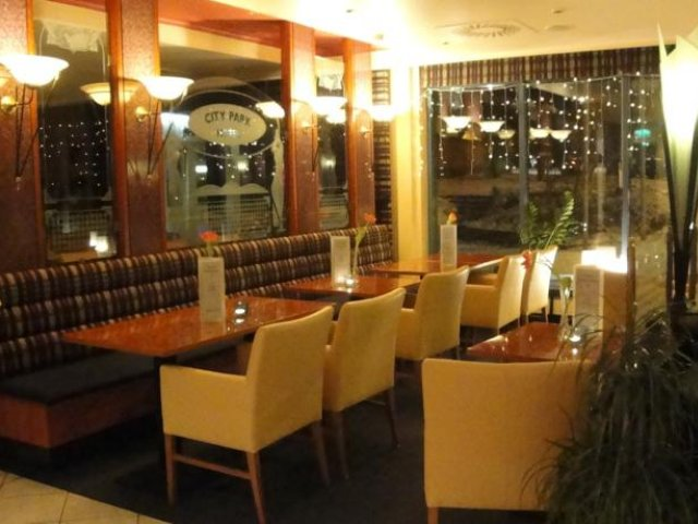 Frankfurt (Oder) - Hotel City Park *** - restaurant