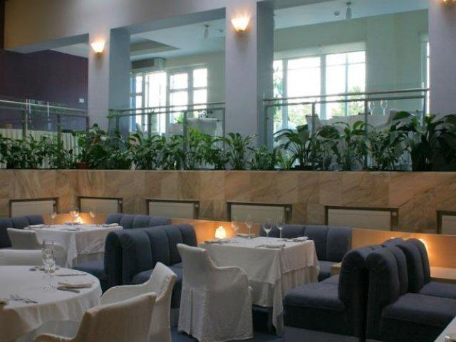 Vilnius - Hotel Karolina *** - restaurant