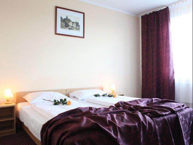 Hotel Huszcza***