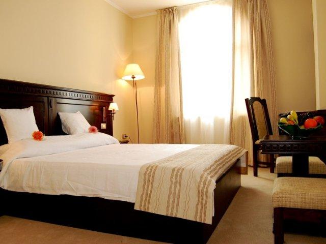 Hotel Royal Classic***
