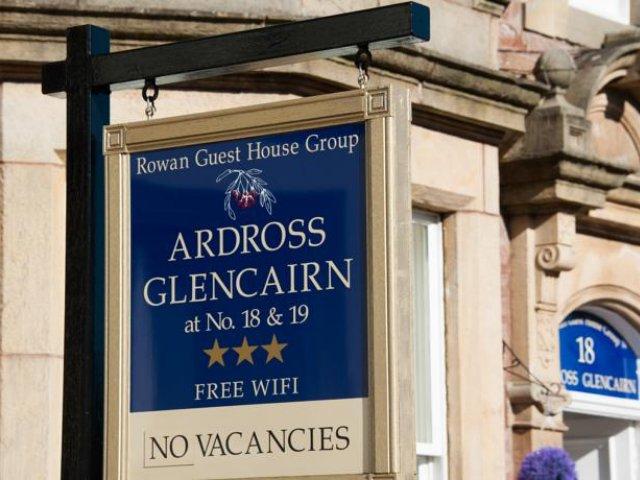 Ardross & Glencairn Guesthouse ***