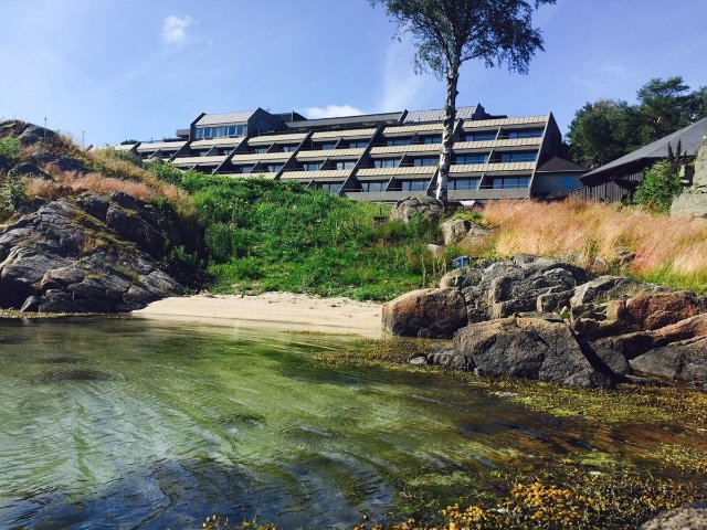 Farsund Fjord Hotel ***