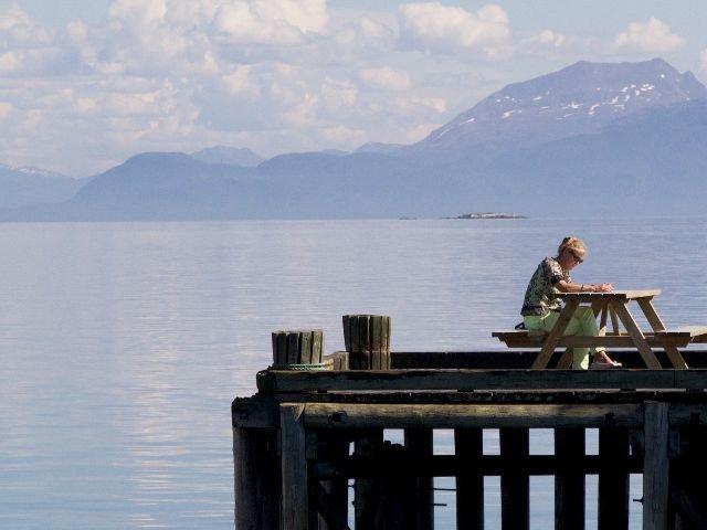 Begeleid al meer dan 17 jaar met veel passie reizen naar o.a. Noordkaap, Lapland, Lofoten, IJsland, Polen, Italië, Sicilië, Corsica en Sardinië.   Sinds het jaar 2000 ben ik, Ellie Fransen, als reisleidster werkzaam voor Oad. Gaat u met mij mee op avontuur naar de onvergetelijke  17-daagse Noordkaapreis? We hebben en nemen de tijd om de woeste schoonheid van de natuur, de eeuwenoude bossen, glasheldere meren, majestueuze fjorden en immense watervallen in ons op te nemen en, wie weet, zien we nog Trollen. Alle culturele hoogtepunten zullen uitgebreid aan bod komen. In de schitterende binnenlanden van Zweden, laat ik u kennismaken met de Vikingen. We zien de Zweedse hoofdstad Stockholm, met het Vasaschip en de wisseling van de wacht bij het Koninklijk Paleis. Met de nachtboot varen we naar Finland naar de hoofdstad Helsinki, waar we genieten van de architectuur van Alvar Aalto. Graag laat ik u muziek horen van Jean Sibelius, een groot componist. U zult kennismaken met de Kalevala, de oude Finse volksverhalen. We doorkruisen het Land van de Duizend Meren richting het noorden waar we we een bezoek brengen aan het Stille Volk van de kunstenaar Reijo Kela, maar ook een bezoek aan de Echte Kerstman in Rovaniemi zal niet ontbreken. In Lapland, het land waar de Samen nog leven volgens oude tradities, zult u ontdekken dat de bomen steeds kleiner en grilliger van vorm worden. Het interessante Samenmuseum leert ons veel over het overleven van de Samen in deze immense wildernis.   Het spectaculaire fenomeen, het Noorderlicht komt uitgebreid aan bod. Een bijzondere gewaarwording is dat het nu boven de Poolcirkel 24 uur per dag licht is.  Tijdens de avondexcursie naar het Noordkaapplateau zullen we vanaf een 300 meter hoog plateau de Middernachtzon niet in de zee zien zakken. Graag neem ik u mee op een bijzondere vogelsafari waar miljoenen vogels zich nestelen op rotswanden, waaronder koddige papegaaiduikers.   Op de Lofoten, met zijn typische vissersdorpjes met rood geverfde viss