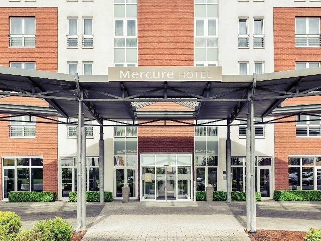 Mercure Hotel Kamen Unna ****