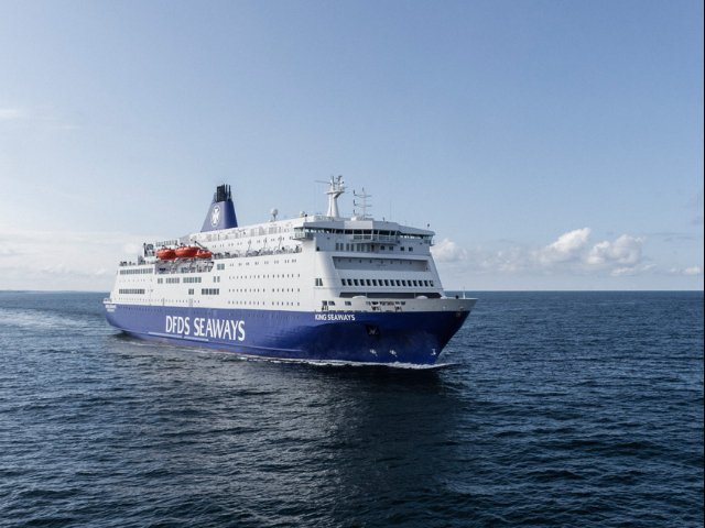 Kings Seaways of Princess Seaways