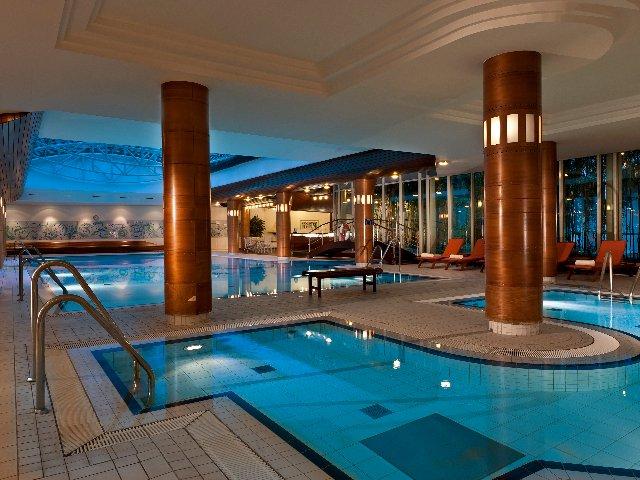 Radisson Blu Park Hotel ****