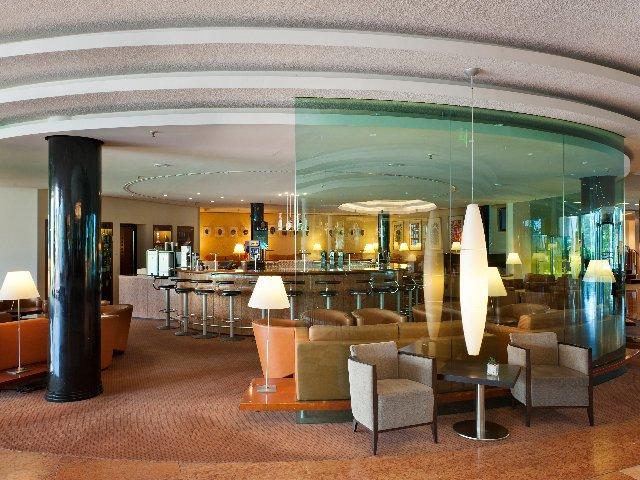 Radebeul - Radisson Blu Park Hotel **** - bar