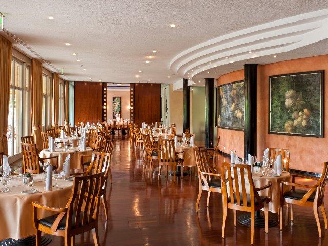 Radebeul - Radisson Blu Park Hotel **** - restaurant