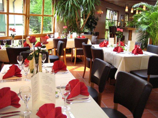 Schriesheimer dal - Hotel scheid *** - restaurant