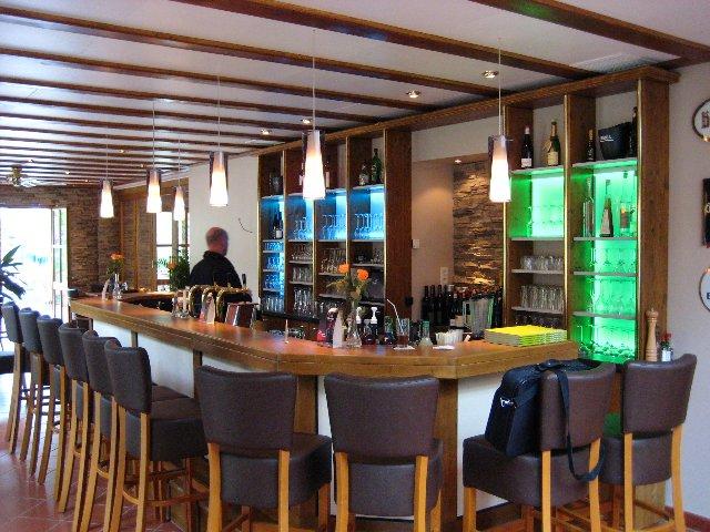 Schriesheimer dal - Hotel scheid *** - bar