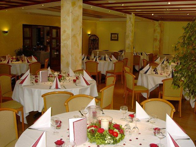 Schriesheimer dal - Hotel scheid *** restaurant