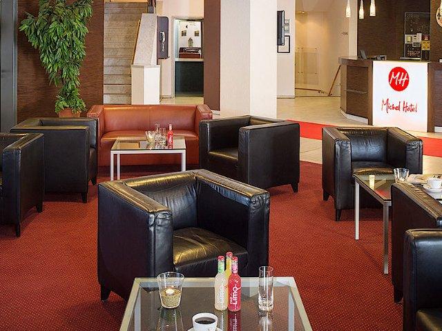 Michels Hotel Landshut ***