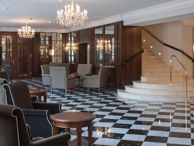 Parkhotel Schönbrunn****