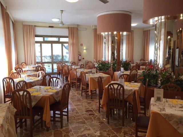 Diano Marina - Hotel Kristall *** - restaurant