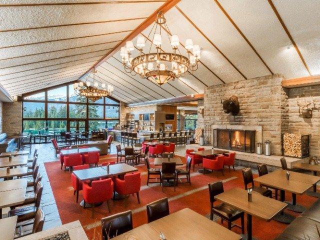 Hotel Fairmont Jasper Park Lodge ****+