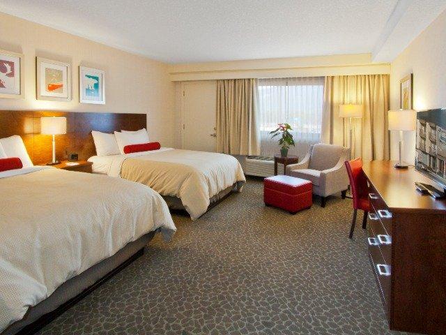 Hotel The Crimson ***+