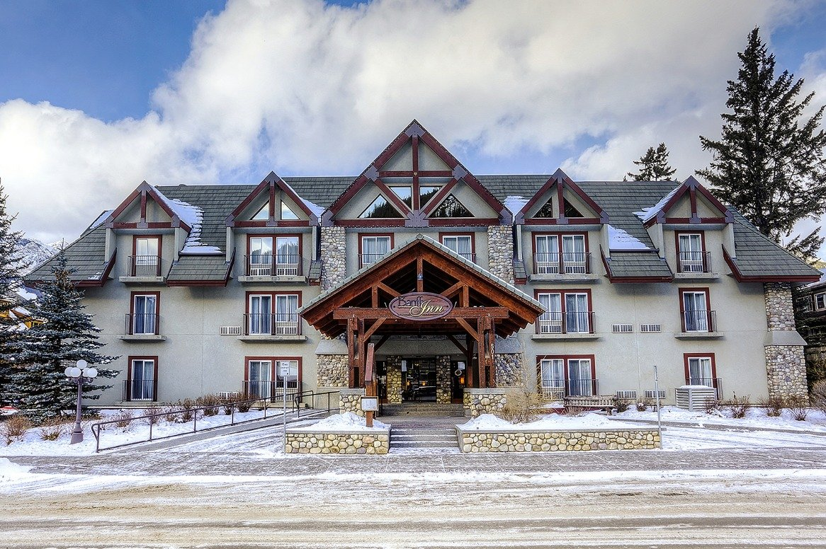 Wintersport Banff Banff Inn ***