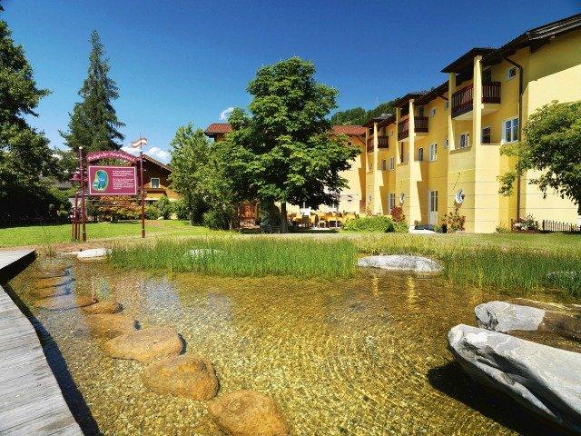Landhotel Lerch Plankenau ***