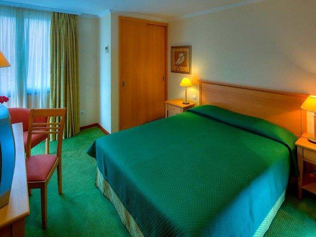 Hotel Orquidea ***