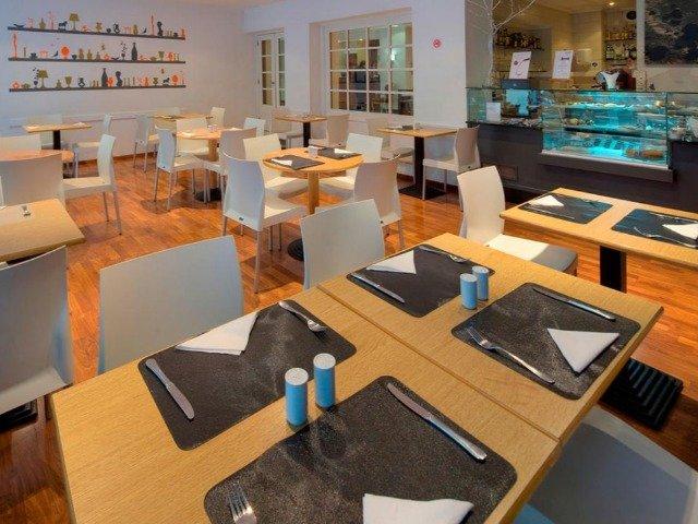 Funchal - Hotel Orquidea *** - restaurant