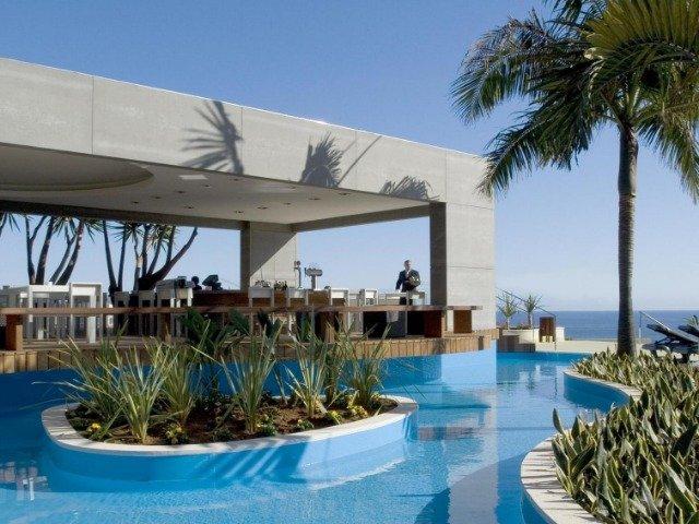Hotel Pestana Casino Park Hotel *****