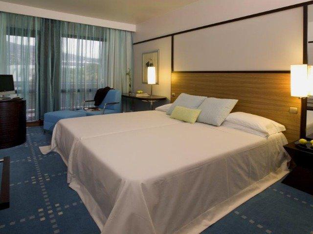 Funchal - Pestana Casino Park Hotel ***** - 2-persoonskamer