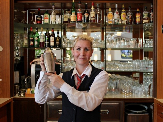 Berlijn - Hotel Econtel Berlin Charlottenburg *** - bar