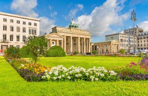 Busreis Indrukwekkend Berlijn - Oad busreizen