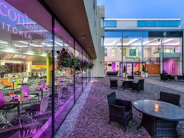 Hotel Holiday Inn Sittingbourne ****
