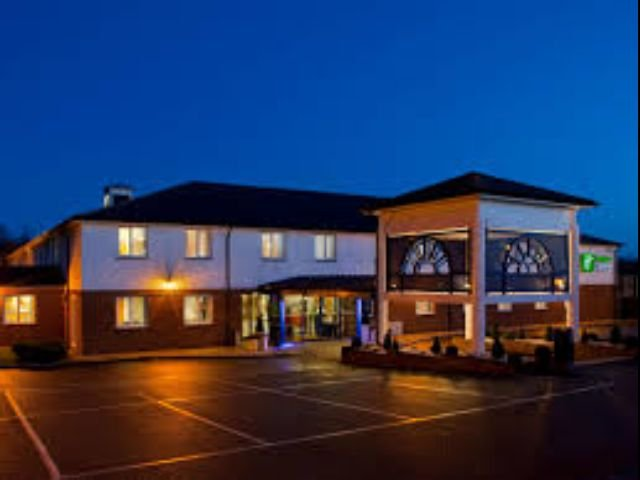 Hotel Holiday Inn Sittingbourne ****